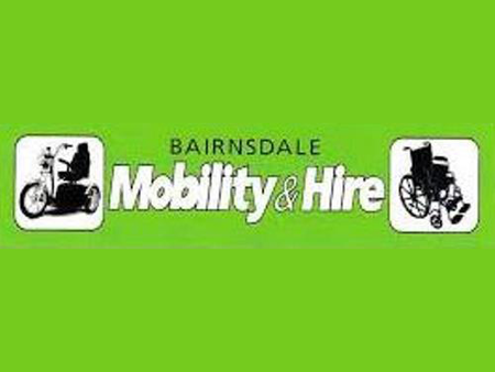 Bairnsdale Mobility and Hire