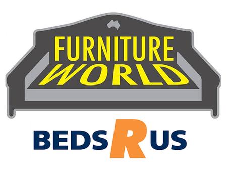 Furniture World  Beds r us   Moe