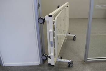 Bed Moving Trolley Walmsley Bed