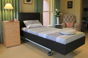 Lexia Bed Home Style